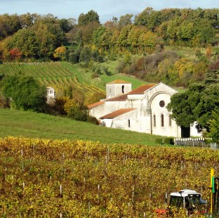 Full day private tour to the Cognac region